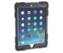 """KeepSAFE 360"" rotating kickstand case for iPad Air 2 - by Devicewear"