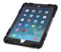 """KeepSAFE 360"" rotating kickstand case for iPad Air 2 - by Devicewear"