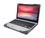Book Covers Chromebook Case for Asus C200 - by Devicewear