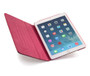 The Ridge™ by Devicewear - Vegan Leather Case for the iPad 5 and 6 Generation (2018 version)