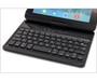 360° Rotating Keyboard Case for iPad Mini and Mini 2 - by Kingrain