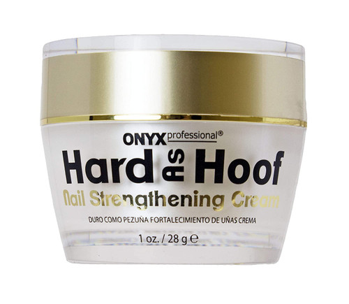 Extra Strong Nail Strengthening Growth Cream for Fragile Nails