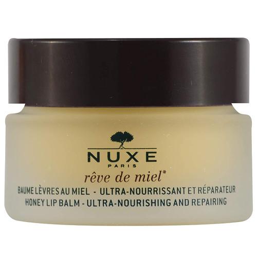 Reve De Miel Lip Balm - Comfort To Dry And Chapped Lips (.52 oz)