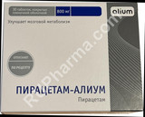 Piracetam 800 mg