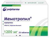 MEMOTROPIL pack