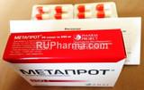 METAPROT manufacturer
