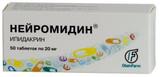 NEIROMIDIN pack
