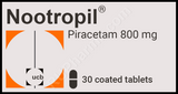 NOOTROPIL Piracetam 800 mg