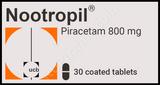 NOOTROPIL Piracetam 800 mg
