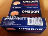 OMARON manufacturer