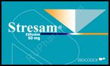 STRESAM Etifoxine 50 mg 60 capsules