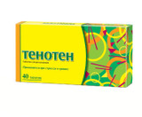 TENOTEN pack