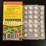 TENOTEN tablets