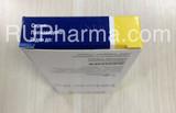 VALDOXAN® (Agomelatine) 25 mg/tab, 28 tabs