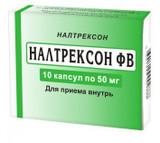 NALTREXONE old pack design
