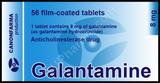 GALANTAMINE