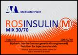 ROSINSULIN M MIX