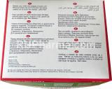 SYRINGES, single use, 1-2ml, 0,33-0,6mm, 12,7mm-30mm