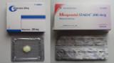 Buy Abortion Kit: Mifepristone 200mg and Misoprostol 800mcg