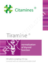 Tiramine