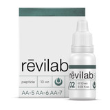 Revilab SL 02 for nervous system, 10ml/vial