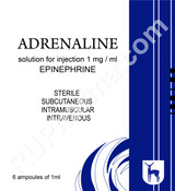 Adrenaline injections