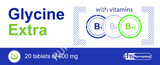 Glycine, Glycocoll