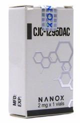 CJC-1295 DAC 2mg