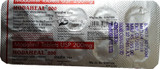 Modaheal 200 mg reverse pack