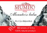 Shilajit, Mumie, Moomiyo