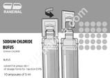 Sodium Chloride 5ml