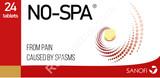 No-Spa