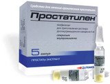 Prostatilen injectable