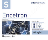 Encetrone, Citicoline, CDP-Choline