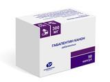 Gabapentin Canon Pharma 300mg