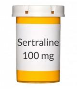 Sertraline 100 mg