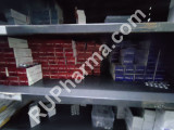 IVERMECTIN (Ivimec, Ivermectol, Stromectol, Soolantra, Sklice) 6-12 mg/tab, 100 tabs/pack