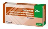 Pantoprazole 20 mg