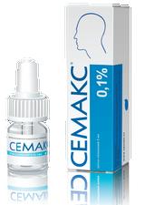 SEMAX 0.1%