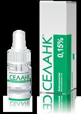 selank nasal drops