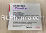 CERAXON dosage