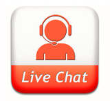Live Chat with us directly from RUPharma webiste