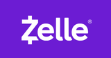 We now accept Zelle (zellepay.com) for US customers without any surcharges