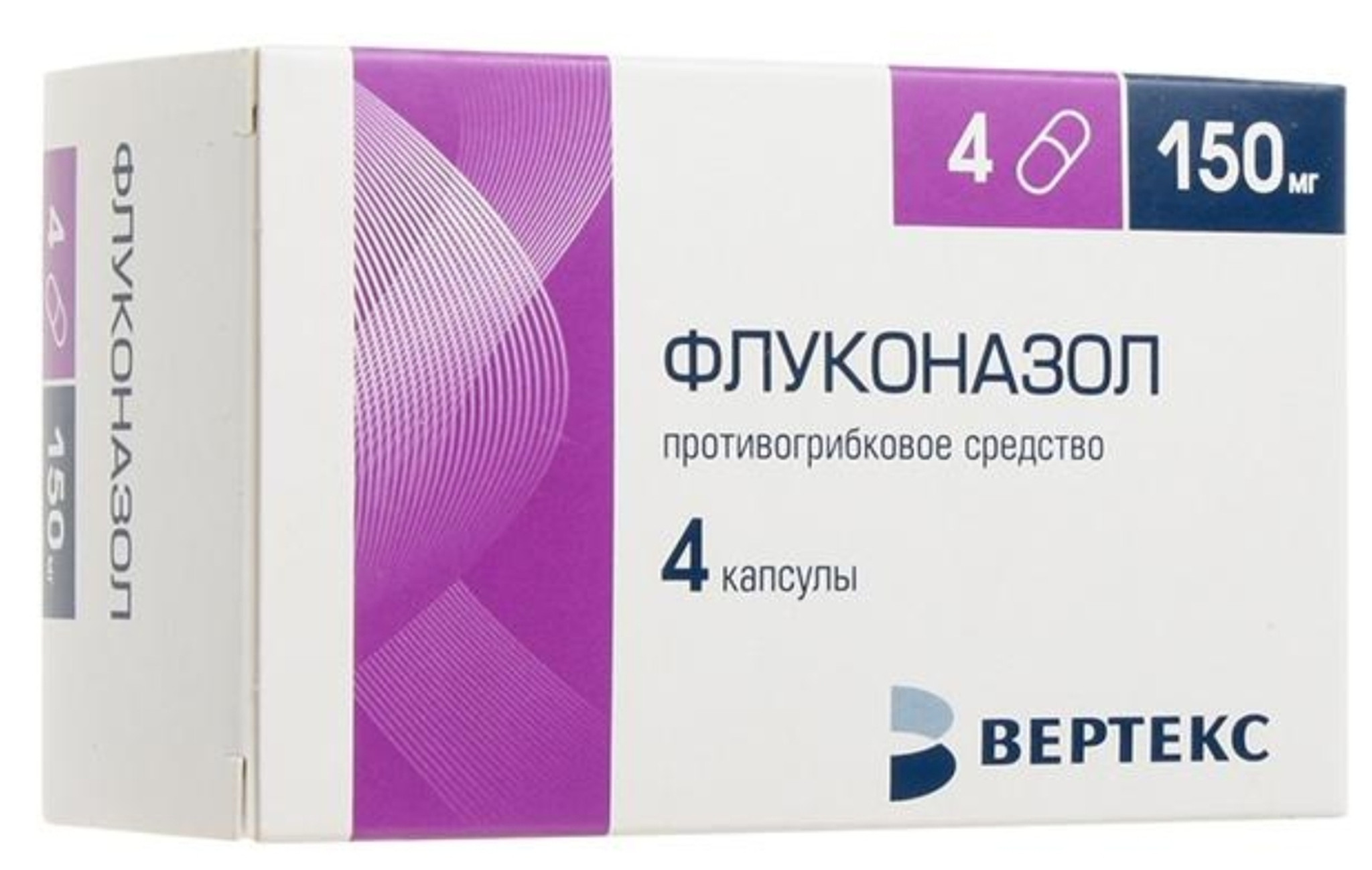 Alcohol and fluconazole 150 mg