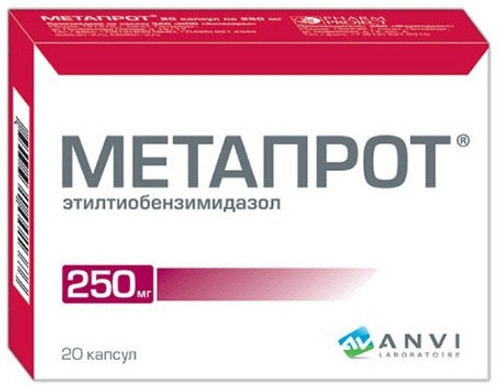 METAPROT pack