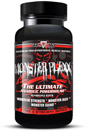 Monster Plexx