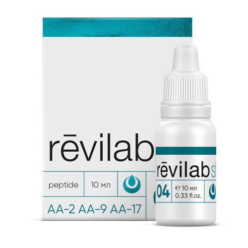 Revilab SL 04 for musculoskeletal system, 10ml/vial
