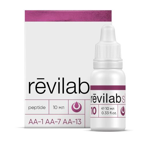 Revilab SL 10 for women's health, 10ml/vial