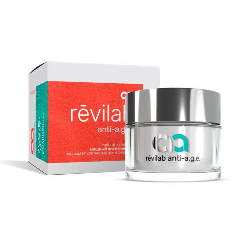 Revilab Anti-A.G.E. 30 caps/pack, 300 mg/cap