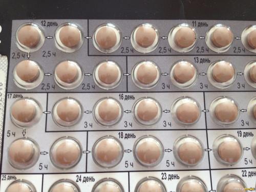 TABEX (Cytisine, Desmoxan) 100 tabs, 1.5 mg/tab